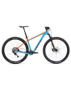 Saracen Zenith Carbon 29er 2018 Bike