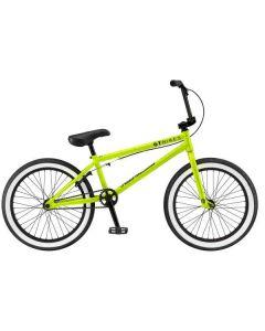 GT Performer 2017 BMX Bike
