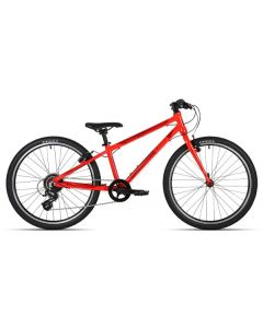 Cuda Performance CP24 24-Inch 2018 Kids Bike