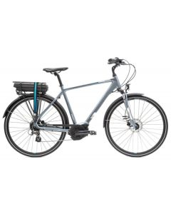 Giant Entour E+ 2 2018 Electric Bike