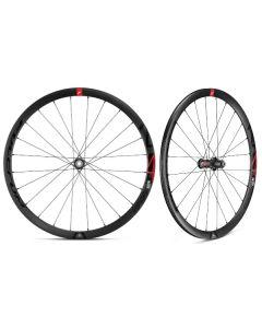 Fulcrum Racing 4 Disc Clincher Wheelset
