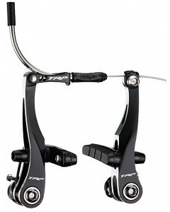 TRP CX-9 Linear Pull Cyclocross Brake Set