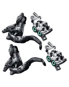 Magura MT-T HC3 Hydraulic Disc Brake Set