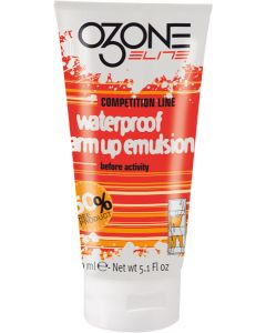 Elite Ozone Water-Proof Warm-Up Oil