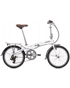 Bickerton Junction 1607 Country Folding Bike