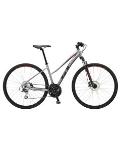 GT Transeo Elite 700c 2018 Womens Bike