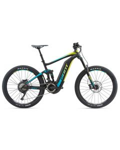 Giant Full E+ 1 SX Pro 27.5-Inch 2018 Electric Bike