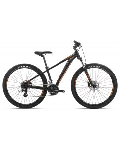 Orbea MX 27 XS 50 27.5-Inch 2019 Kids Bike