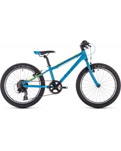 Cube Acid 200 20-Inch 2019 Kids Bike