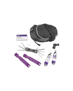 Liv Quick Fix Compress Combo Kit with CO2 Inflator