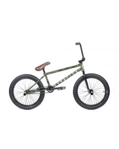 Cult Devotion 2018 BMX Bike