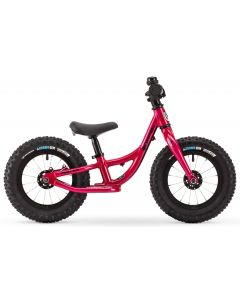 Orange Peeler 12-Inch 2021 Balance Bike