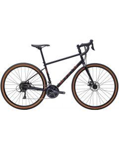 Marin Four Corners 2021 Bike
