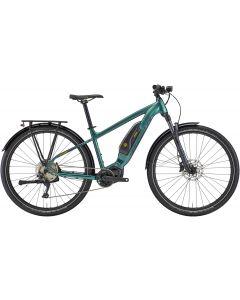 Kona El Kahuna SUV 2022 Electric Bike