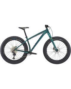 Kona Woo 2022 Bike