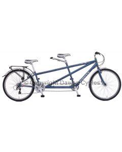 Dawes Duet Twin Tandem Bike