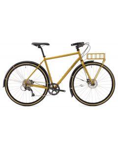 Genesis Brixton 2018 Bike
