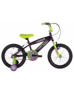 Bumper Ninja 18-Inch 2016 Boys Bike