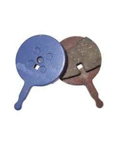 A2Z Avid Ball Bearing 5 Organic Disc Brake Pads