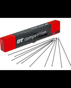 DT Swiss Competition Straight Pull 284mm Spoke - Singular