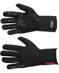 Northwave Neoprene Long Fingered Gloves