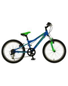 Dawes Redtail 20-Inch 2017 Kids Bike