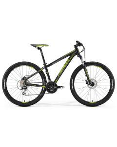 Merida Big Seven 20-D 27.5-Inch 2018 Bike