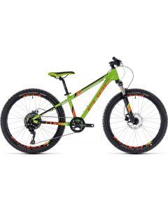 Cube Kid 240 Race 24-Inch 2018 Kids Bike