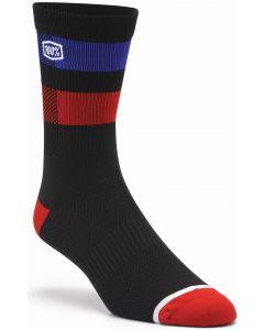 100% Flow Performance Socks