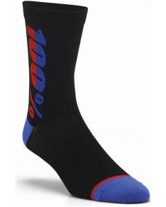 100% Rhythm Merino Wool Performance Socks