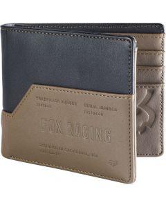 Fox The Corner Wallet