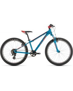 Cube Acid 240 24-Inch 2019 Kids Bike
