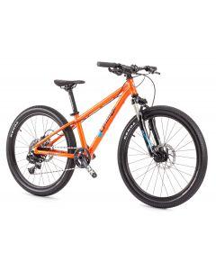 Orange Zest 24 S 24-inch 2019 Kids Bike - Orange Soda