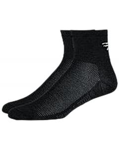 DeFeet Aireator Hi Top D-Logo Socks
