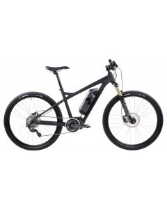 Saracen Juiced 27.5-Inch 2018 Electric Bike