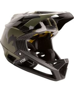 Fox Proframe Camo Helmet