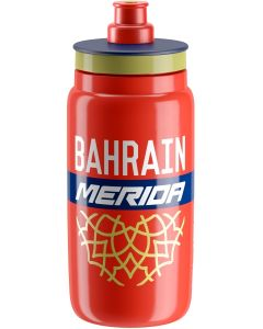Elite Fly Team Bahrain Merida 550ml Bottle