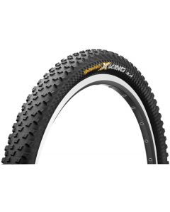 Continental X King 29-Inch Wire Tyre - Black 29x2.2