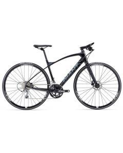 Giant FastRoad CoMax 2015 Bike