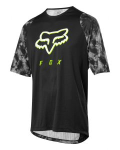 Fox Defend Elevated Short Sleeve Jersey