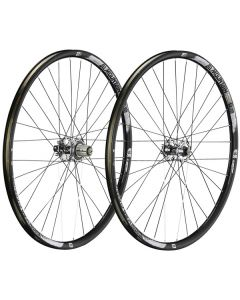 American Classic All Mountain 29-Inch Tubeless Disc Wheelset