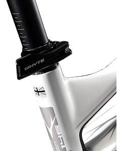 Whyte QR Seatclamp
