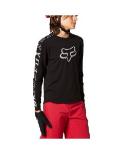 Fox Ranger Drirelease Youth Long Sleeve Jersey