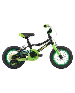 Giant Animator 12-Inch 2018 Kids Bike