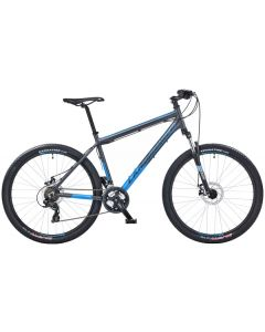 Land Rover Sport Disc 2017 Bike