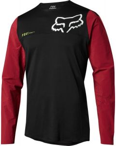 Fox Attack Pro 2018 Long Sleeve Jersey