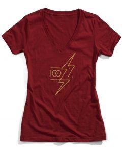 100% Helgi Womens T-Shirt