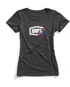 100% Stripes Womens T-Shirt