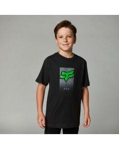 Fox Dier Youth Short Sleeve T-Shirt