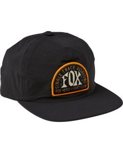 Fox Single Track Snapback Cap